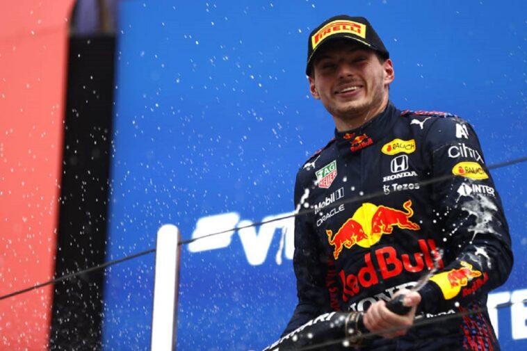 """Max Verstappen: """"non mi aspettavo questo risultato"""""""