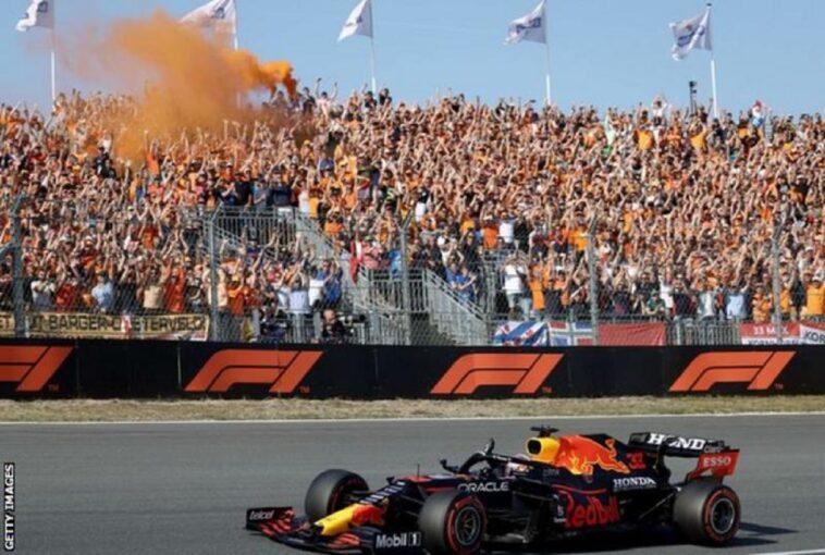 Max Verstappen conquista la pole nel GP d'Olanda per 37 millesimi