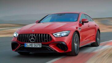 Mercedes, crisi dei microchip: consegne ritardate
