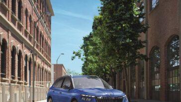 Skoda Kamiq: nuovo spot in Italia per il SUV