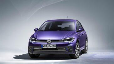 Volkswagen Polo arriva in versione TGI a metano