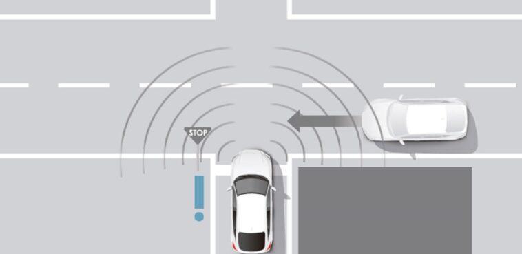 Honda Sensing 360: arriva l'assistenza di guida omnidirezionale