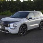 Mitsubishi Outlander PHEV (2)