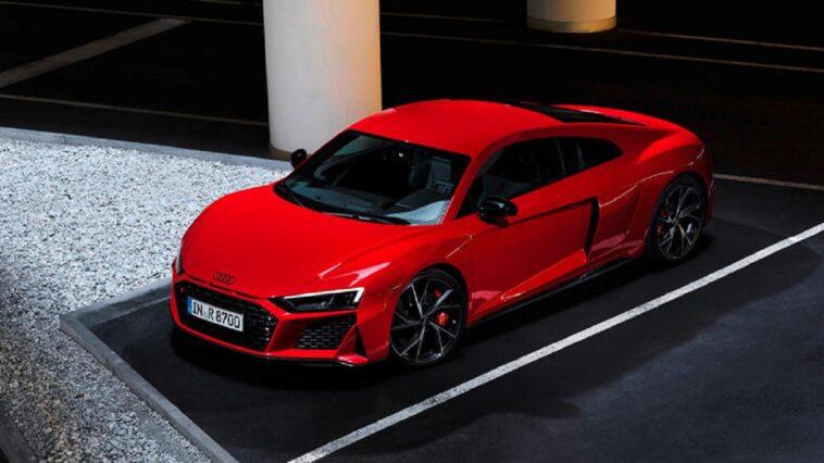 Audi R8 V10 Performance: da oggi anche con la trazione posteriore