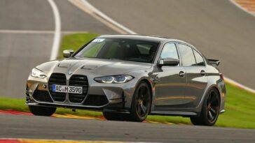 BMW M3 by AC Schnitzer: 580 cv di pura potenza!