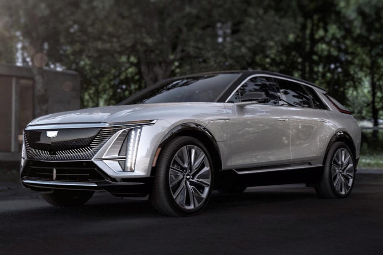 Cadillac avrà un nuovo logo: ecco le differenze