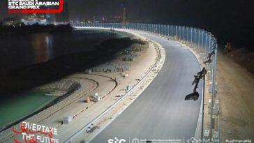 F1: il Gran Premio dell'Arabia Saudita metterà in risalto delle novità sul Paese