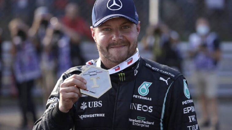 Gare sprint F1: punti per i primi 10 in classifica?