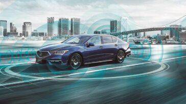 Honda: in fase di sperimentazione la guida autonoma di livello 4 e 5