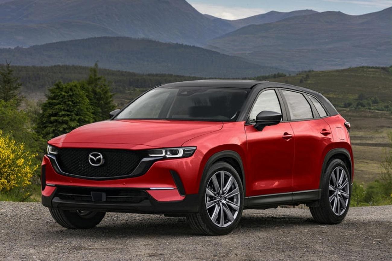 Mazda CX-50: tutto quello che c'è da sapere e le ultime indiscrezioni