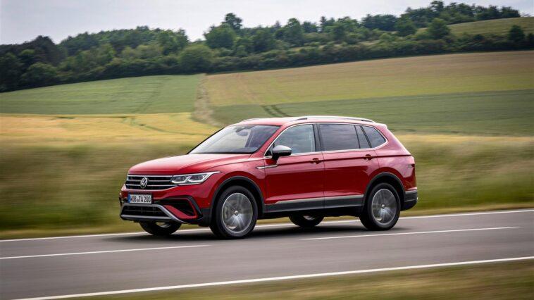 Volkswagen Tiguan Allspace 2021: caratteristiche tecniche e design