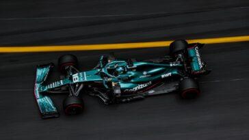 Sebastian Vettel vorrebbe il limite di velocità sulle autostrade tedesche