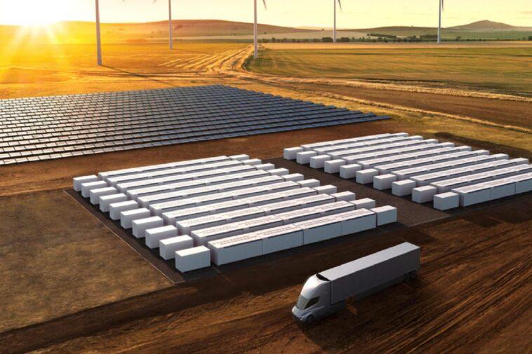 La nuova fabbrica di Tesla in California non costruirà auto