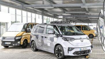 Volkswagen presenterà soluzioni di mobilità intelligenti dall'11 al 15 ottobre 2021